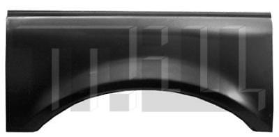Upper Rear Wheel Arch Bed Panel fits 93-11 Ford Ranger-RIGHT