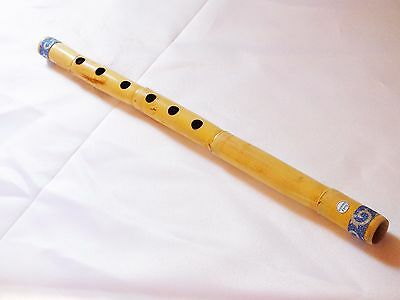 Woodwind Musical Instrument Bamboo Reed Made G Kawala Salamiya by OZGUR