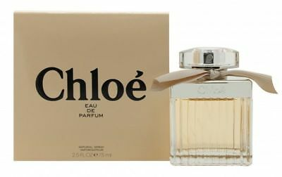 CHLOE EAU DE PARFUM EDP NATURAL SPRAY VAPO - 50 ml