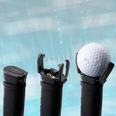 1 Only Golf Ball Putter Claw for Putter Grip to Pickup ball From the hole