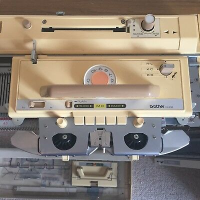 Knitting Machine Patterns And Punch Cards Various 1050