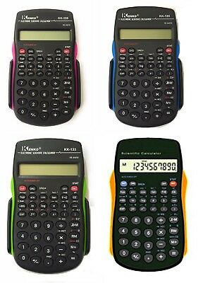 Scientific Calculator School Home College University Office A Level Gcse Btec