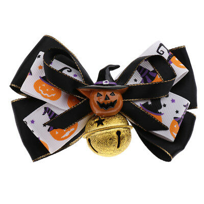 Pet 4 Patterns Made Well Lovely Floral Bowknot Dog Collar Adjustable Collars