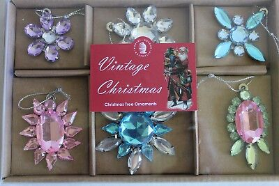 Robert Gordon Vintage Christmas Decorations New
