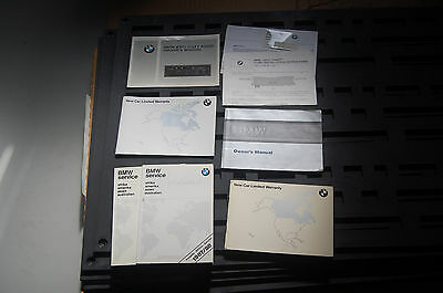BMW E30 Owner's Manual