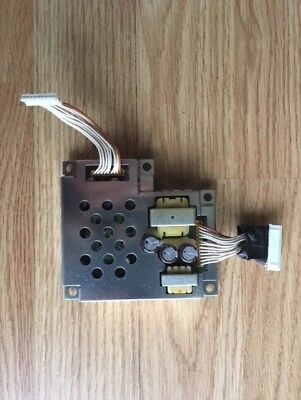 AUDI RNSE PARTS Audi RnsE Power Supply Board PicClick - Audi rns e
