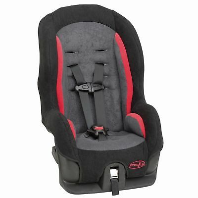 3 In 1 Baby Convertible Car Seat Child Toddler Infant Sport Chair Evenflo