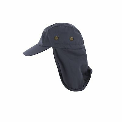 671d85c6d9c78 Magg Mens Fishing Boating Hiking Army Military Snap Brim Ear Neck Cover Sun  Flap
