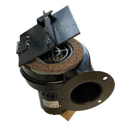 Hardy Blower Large for H-25, 130 CFM 2002.30