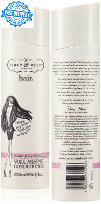 Percy & Reed Bountifully Bouncy Volumising Conditioner 250 ml