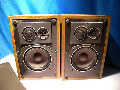dual cl 620 hifi 3 wege boxen speaker lautsprecher vintage. Black Bedroom Furniture Sets. Home Design Ideas