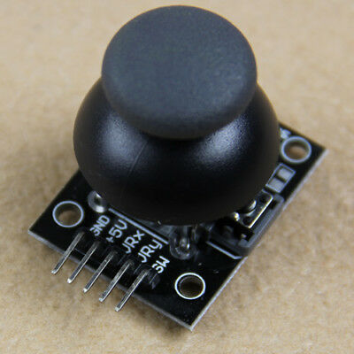 PS2 Joystick Game Controller JoyStick Breakout Module For Arduino New