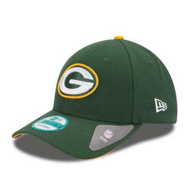 New Era 9FORTY Cap Green Bay Packers The League