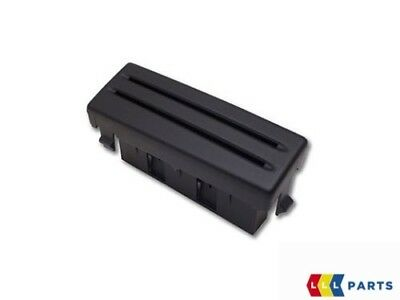 New Genuine Volkswagen Polo 01-09 Center Console Black Credit Card Holder Lhd