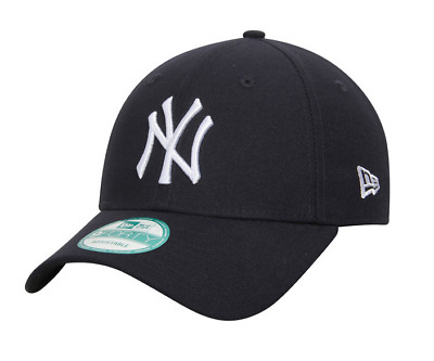 New Era 9Forty Cap. The League 9Forty. New York Yankees