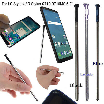 For LG Q Stylo 4 Q710MS Q710CS Replacement Touch Stylus Pointer S Pen Black Pink