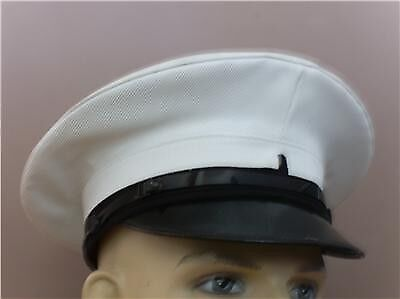 MOD MILITARY British Royal Navy petty Officer sailor PO RN CPO Hat Cap naval