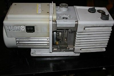 Edwards Rv 12 Works Great Vac Created Missing Model Plates Works Well