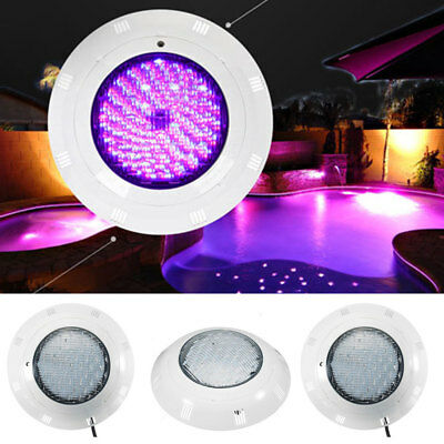 Multicolor IP68 LED Outdoor Decorative 18W/35W Waterproof Swimming Pool Light