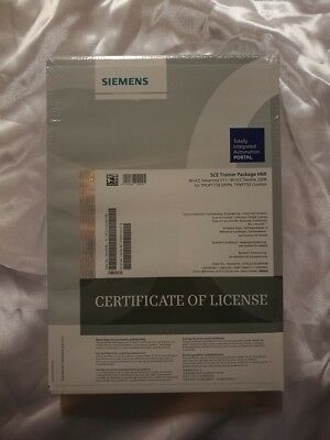 Siemens SCE Trainer Package HMI S79220-B3248-F88