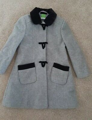 797eda06230 GIRLS GREY FORMAL Winter John Lewis Coat Age 4 - EUR 3,71 | PicClick FR