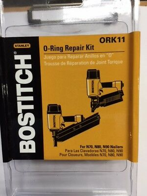 Bostitch ORK11 O-Ring Repair Kit