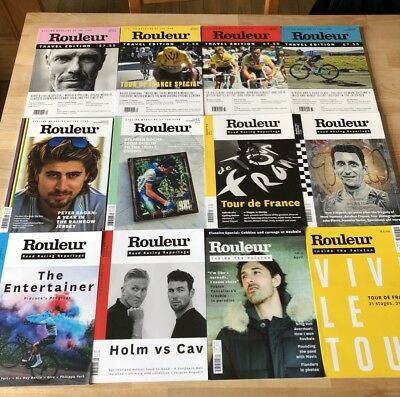 Rouleur Magazine Collectors Edition - Travel Size New