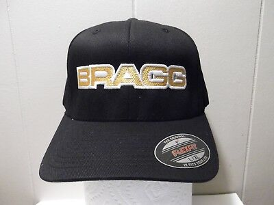 Bragg Fitted Crane Hat $Rare$ for Crane Oilfield Mining Construction Industries