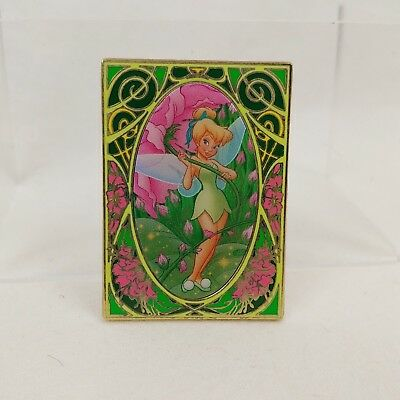 FREE TINKERBELL-1  ART//POSTER //BANNER//PICTURE  W// YOUR NAME 30X8.5/""