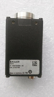 1PC BASLER A641F Industrial CCD black and white camera Tested