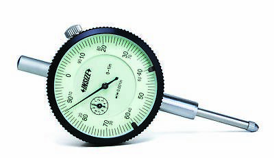 2307  05 Imperial Insize Dial Indicator Series Best High Performance.