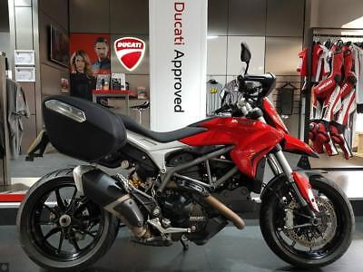 Ducati Hyperstrada 821 **excellent Condition,full History**