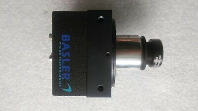 1PC BASLER A101 Aiphasem IR  CCD industrial camera Tested