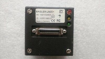 1PC BASLER L160S+ industrial first scan camera Tested