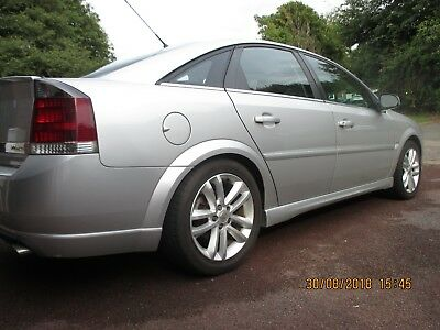 Vauxhall vectra 2.2 SRI 16 valve Direct 2006 full service history - please read