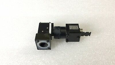 1PC CIS VCC-G20V30ASTW industrial camera with cable Tested