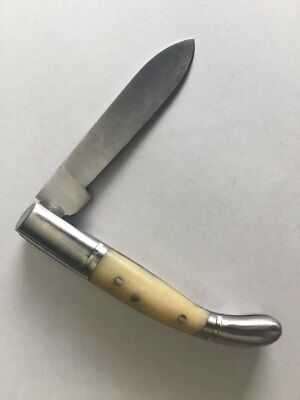 18th Century Repro Pocket Knife - Small - Authentic, Colonial Era, Revolutionary