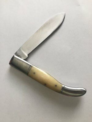 18th Century Repro Pocket Knife - Large - Authentic, Colonial Era, Revolutionary