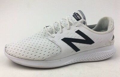 cheap for discount 5c912 46e82 New Balance Mens Mcoaslw3 Running Shoes Size 12 D, White 960