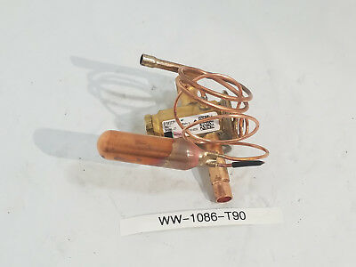 New Thermostatic EXPANSION VALVE D158337P17