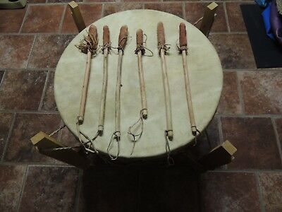 XL Pow-Wow 60 cm - Healing-Drum