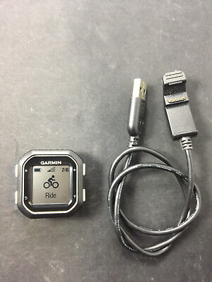 Garmin Edge 25 Compact Bike Cycling Computer GPS A5741