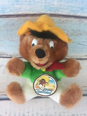 Speedy Gonzales Plush Looney Tunes Stuffed Animal 1993 1990s Toy Mouse NWT