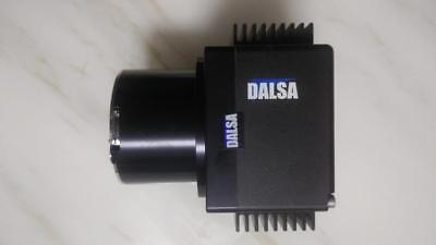 1PC DALSA HS-40-04K40 industrial high speed linear array scanning camera Tested