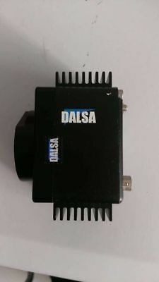 1PC DALSA S2-11-01K40-00-L Line array industrial camera Tested