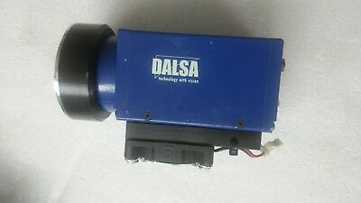1PC DALSA SP-14-02K40-50E Industrial CCD Camera Tested