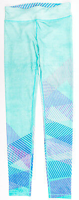 ATHLETA GIRL Girl's printed Chit Chat Athletic Tight