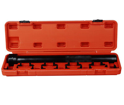 Auto Car Truck Inner Tie Rod Tool Installer Remover Crews Foot Wrench Tool Kit