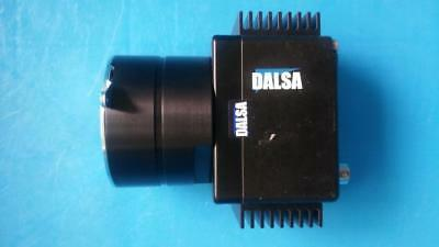 1PCS DALSA S2-12-02K40-00-L  Industrial Camera Tested