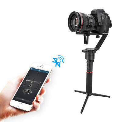 MOZA Air Handheld 3-Axis Gimbal Stabilizer Load-2.5kg For Mirrorless DSLR Camera